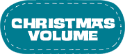 Volume Christmas DVD